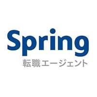 Spring転職エージェントのロゴ