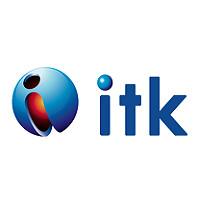 itk無料転職支援サービスのロゴ