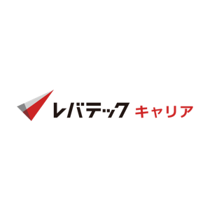 レバテックキャリアのロゴ